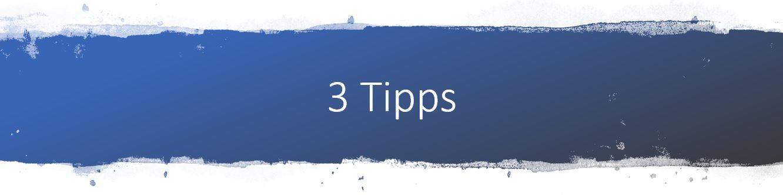 3 Tipps zur Verbesserung des Arbeitsgedächtnisses