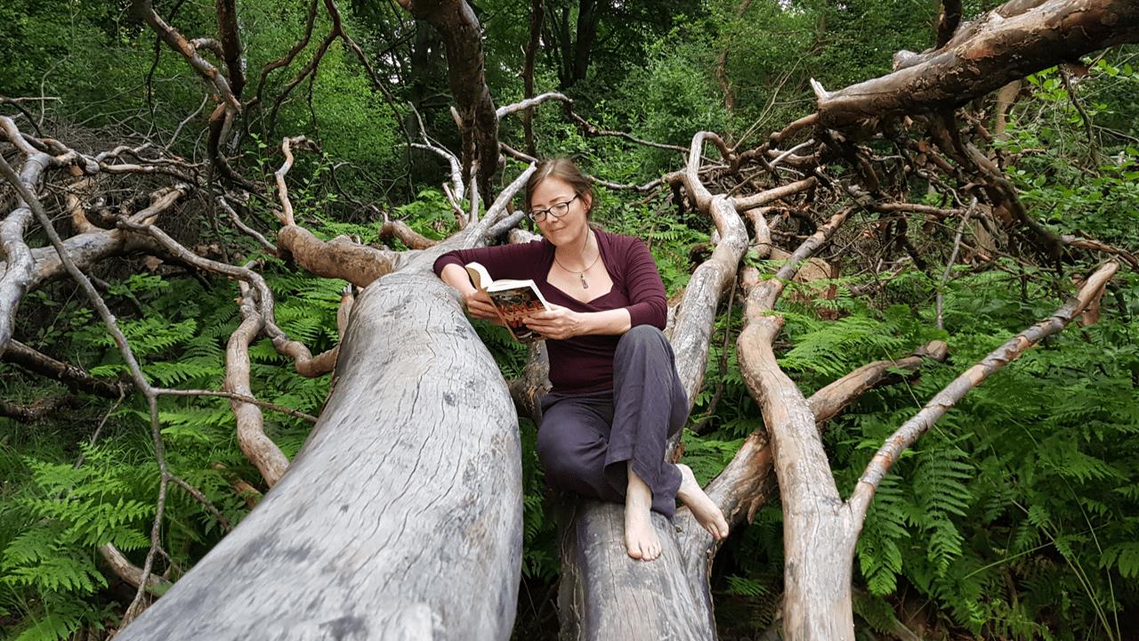 Astrid Brüggemann Speed Reading