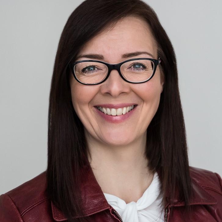 Prüfungsangst-Coach Astrid Brüggemann