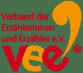 Astrid Brüggemann ist professionelles Mitglied im Verband der Erzählerinnen und Erzähler
