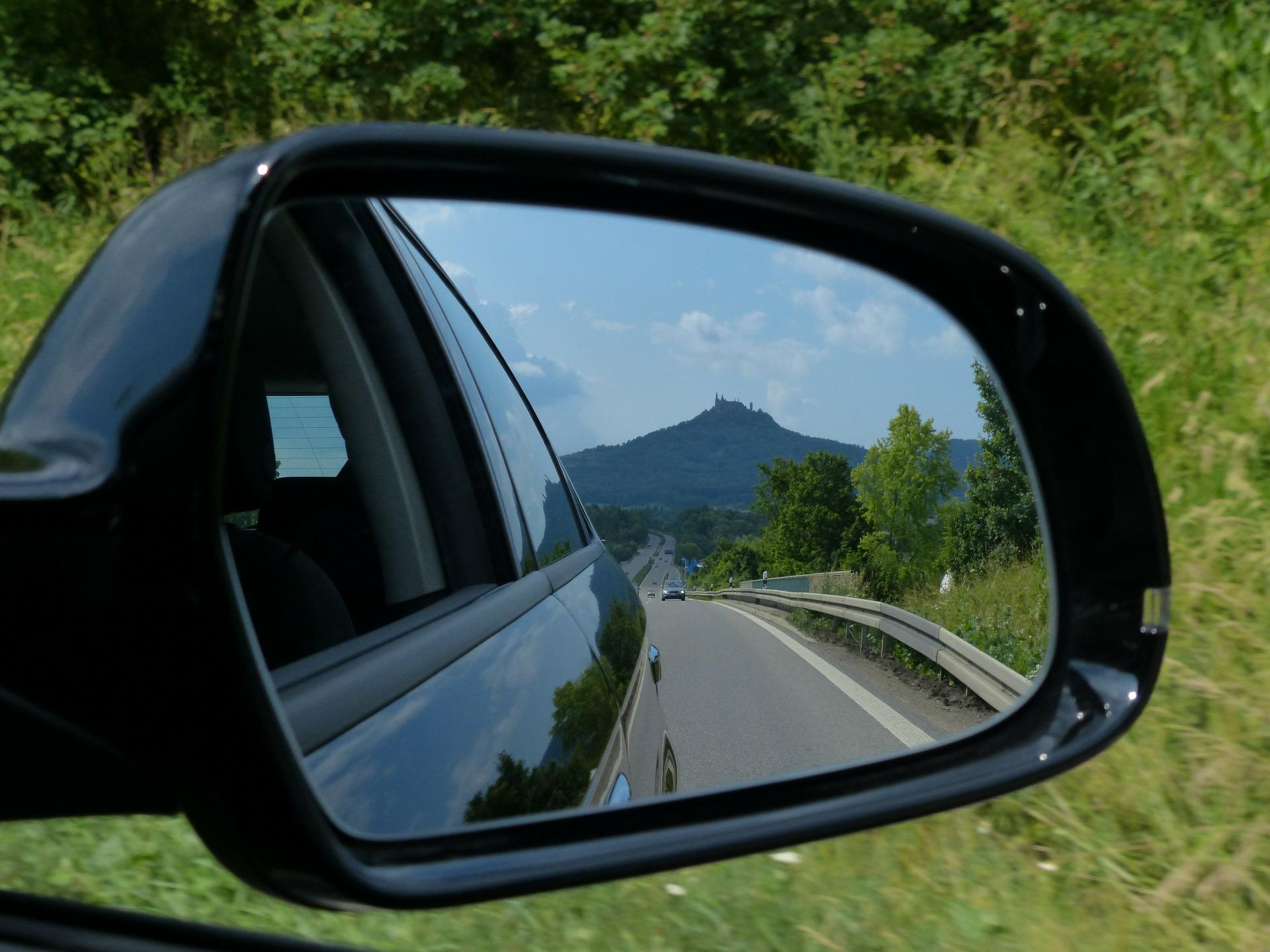 Prüfungsangst Autofahren