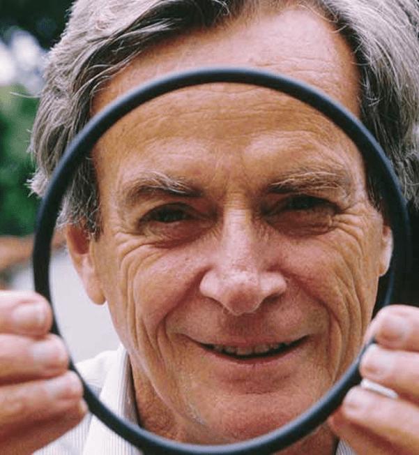Richard Feynman: Geistige Flexibilität