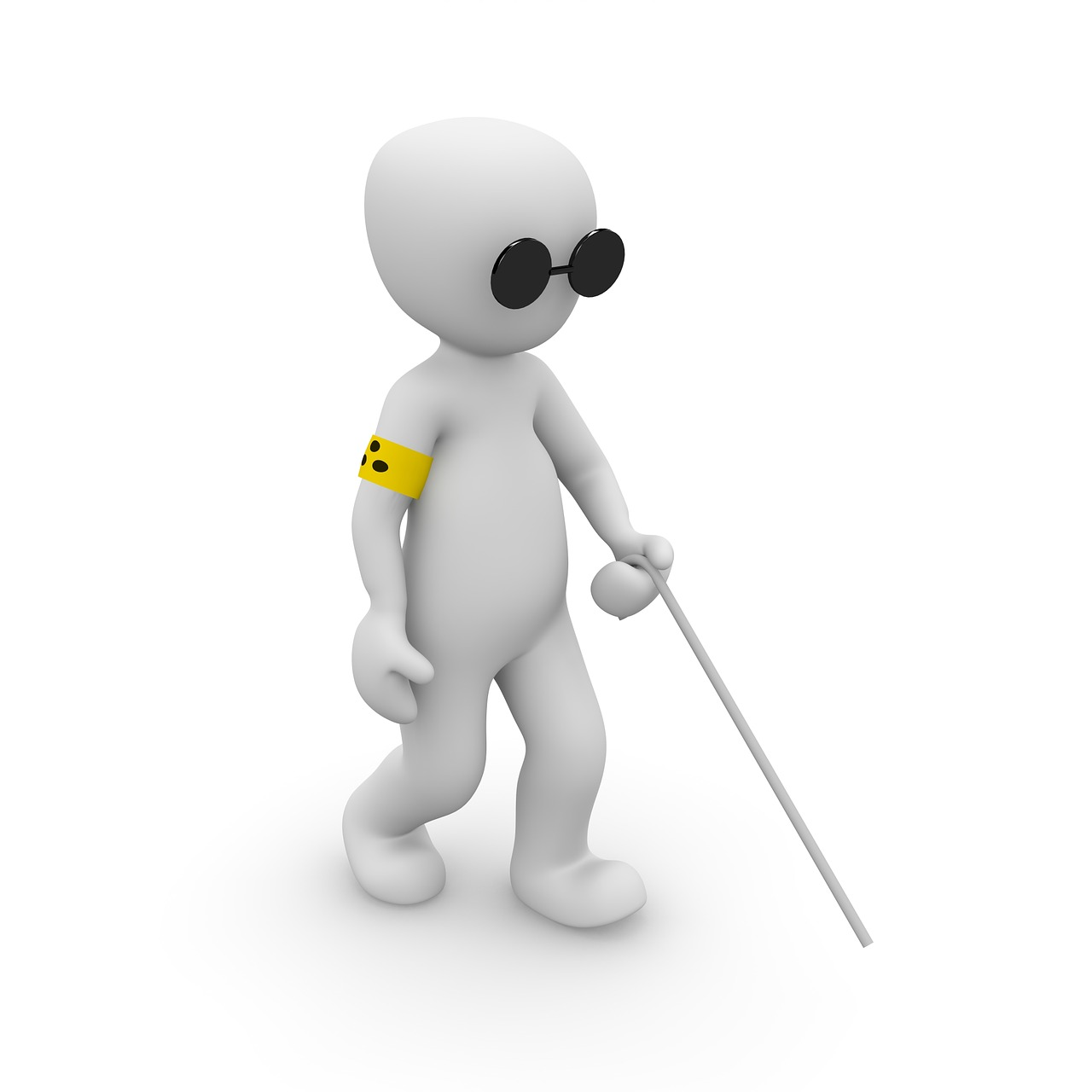 Blindsehen: Vorbewusste Informationsaufnahme