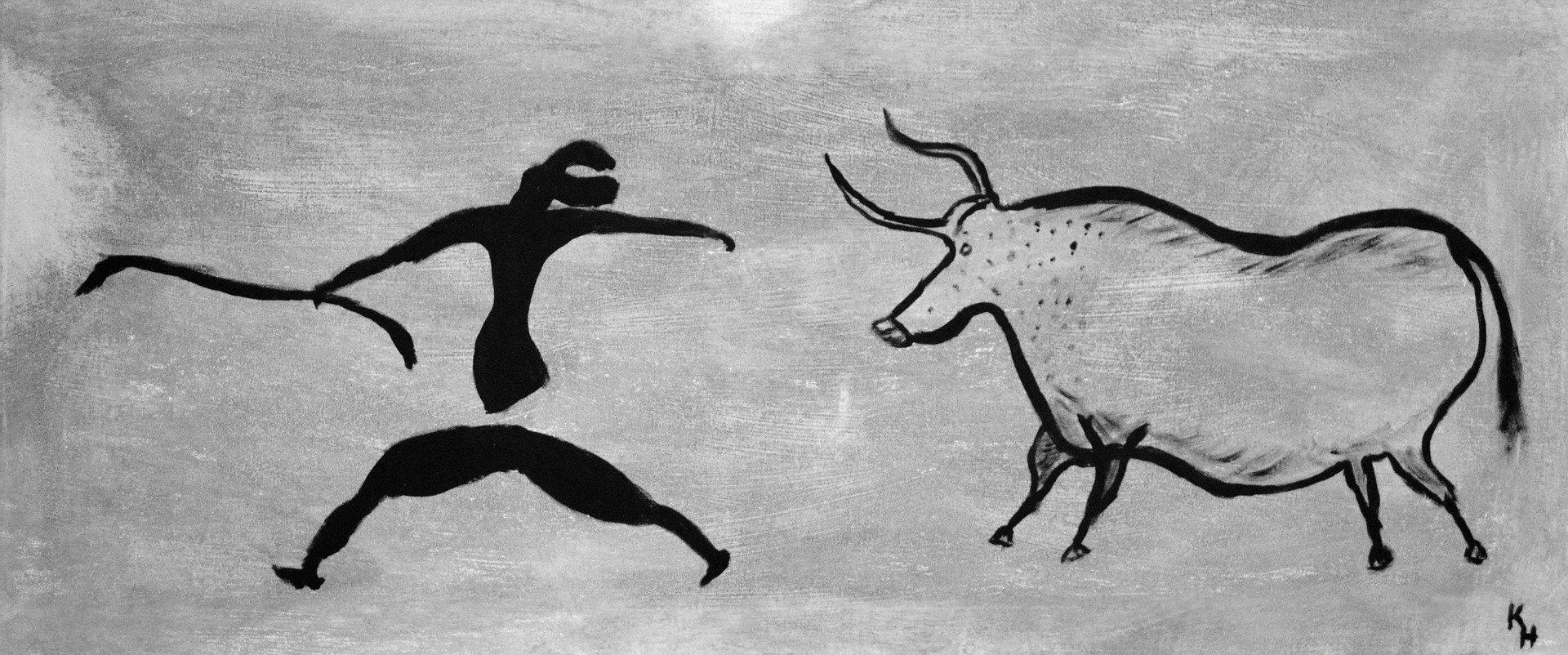 Prüfungsangst als evolutionäres Erbe